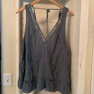 American Eagle Outfitters Tunic/Top